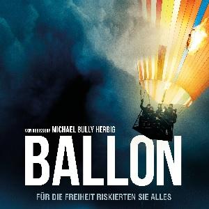 Ballon - Unsere Kritik zur wohl luftigsten Flucht aus der DDR