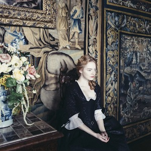 The Favourite - Erster Trailer zum neuen Film mit Emma Stone