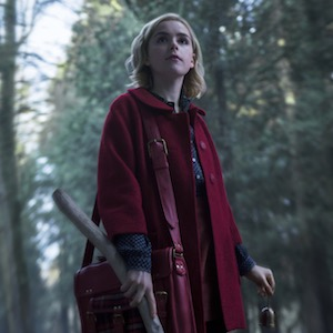 """Chilling Adventure of Sabrina - Erster Trailer zum """"Sabrina""""-Reboot"""