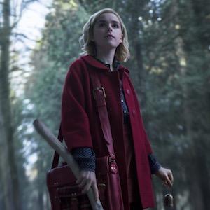"Chilling Adventures of Sabrina - Erster düsterer Trailer zum ""Sabrina""-Reboot"