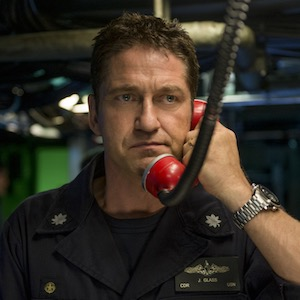 Hunter Killer - Erster deutscher + neuer englischer Trailer zur U-Boot-Action mit Gerard Butler *Update*