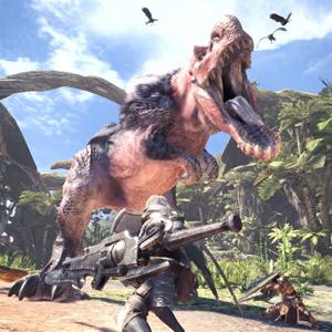 Monster Hunter – Videospielhit kommt auf die große Kinoleinwand