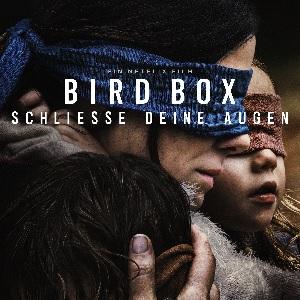 Bird Box - Zweiter Trailer zum Netflix-Thriller online