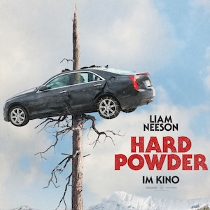 Hard Powder - Liam Neeson geht mit viel schwarzem Humor im deutschen Trailer auf Rachefeldzug