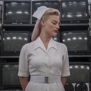 Terminal - Unsere Kritik zum Thriller mit Margot Robbie