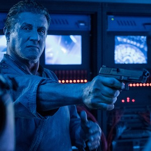 Escape Plan 3: The Extractors - Erster Trailer zum Actionfilm mit Sylvester Stallone