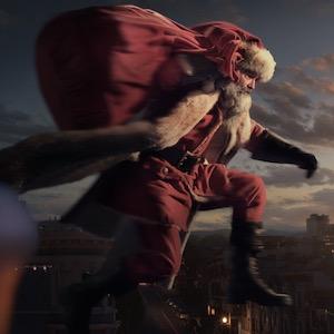 The Christmas Chronicles - Kurt Russell als Weihnachtsmann im neuen deutschen Trailer