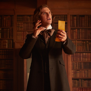 Charles Dickens: Der Mann, der Weihnachten erfand - Unsere Kritik zum Feiertagsfilm