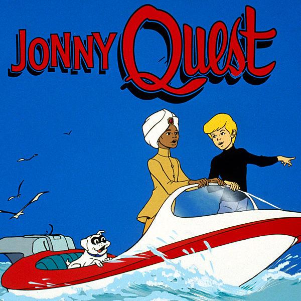 Jonny Quest - Chris McKay wird für Warner Bros. den Realfilm leiten