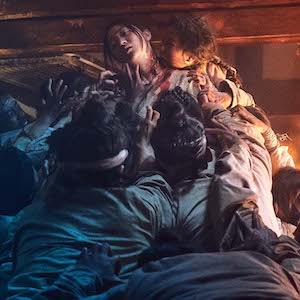 Kingdom - Düsterer deutscher Trailer zur historischen Zombieserie von Netflix
