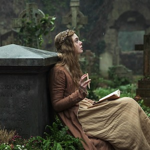 """Mary Shelley - Unsere Kritik zum Film über die """"Frankenstein""""-Autorin"""