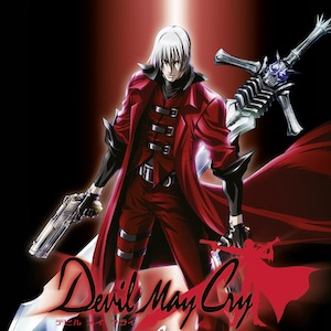 Devil May Cry - Neue Animeserie in Arbeit