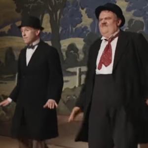 Stan & Ollie - Zweiter US-Trailer veröffentlicht