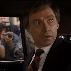 Der Spitzenkandidat - Unsere Kritik zum Biopic mit Hugh Jackman