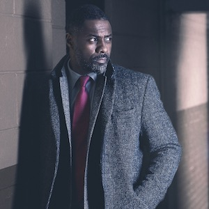Luther - Idris Elba kündigt Film zur Serie an