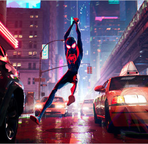 Spider-Man: A New Universe - Unsere Kritik zum Spider-Man Animationsspaß