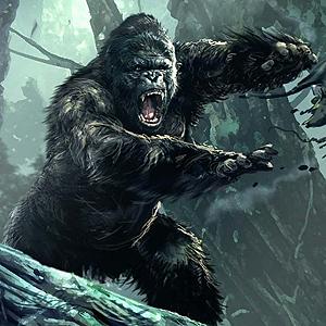 Kong: Skull Island - Hier ist der erste Trailer von der Comic Con!