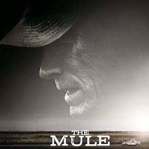 The Mule - Deutscher Trailer zum neuen Film von und mit Clint Eastwood