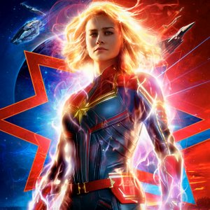 Captain Marvel - Special Look Trailer erschienen