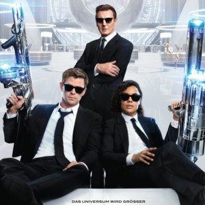 Men in Black International - Neuer deutscher Trailer erschienen
