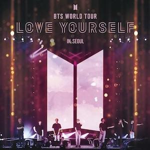 BTS World Tour: Love Yourself in Seoul - Trailer und deutscher Kinostart zum Konzertfilm