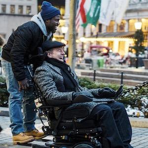 """Mein Bester & ich - Deutscher Trailer zum Remake von """"Ziemlich beste Freunde"""""""
