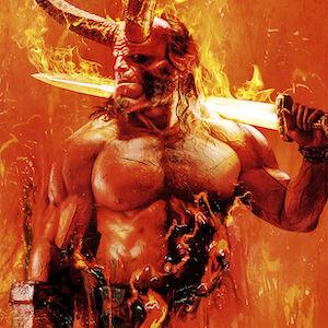 Hellboy - Call of Darkness - Neuer Trailer mit Blut und viel Action erschienen