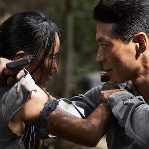 Revenger - Brachialer Actionfilm ab Mitte Januar exklusiv bei Netflix