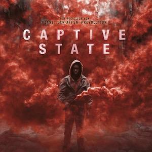 Captive State - Neuer deutscher Trailer zum SciFi-Werk erschienen