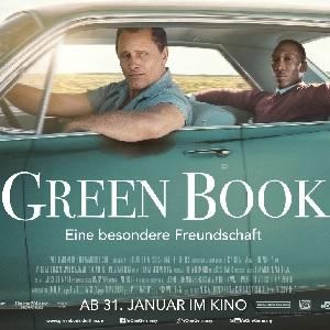 Green Book - Unsere Kritik zum heißen Oscar-Kandidaten