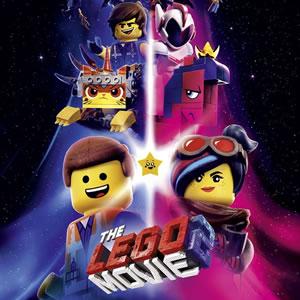 The Lego Movie 2 - Unsere Kritik zur Fortsetzung mit den beliebten Klötzchen