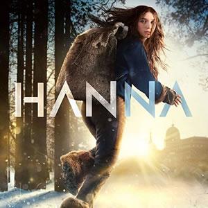 Hanna - Deutscher Trailer zur Serienadaption mit Joel Kinnaman