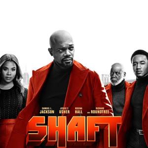 Shaft - Neuer Trailer zur Fortsetzung erschienen