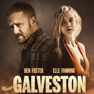 """Galveston - Unsere Kritik zum Thriller-Drama vom """"True Detective""""-Autor"""