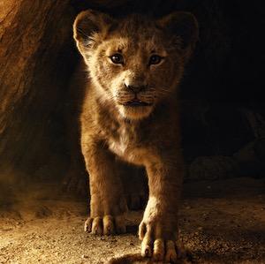 Der König der Löwen - Charakterposter zeigen Simba, Pumbaa & Co.