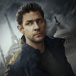 Jack Ryan - Amazon ordert dritte Staffel
