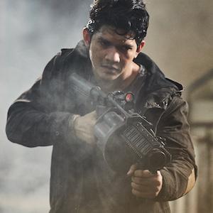 Triple Threat - Deutscher Trailer zum Actionfest mit Tony Jaa