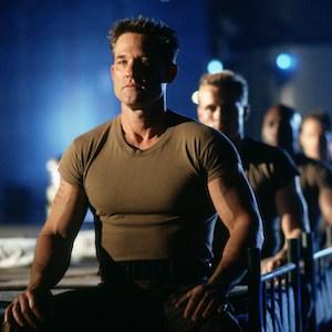 Star Force Soldier - SciFi-Film erstmals ungekürzt und auf Blu-ray erhältlich