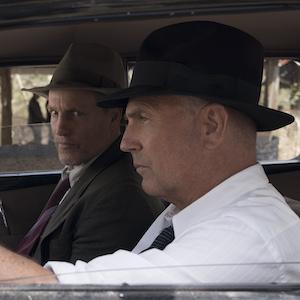 The Highwaymen - Kevin Costner macht im ersten Trailer Jagd auf Bonnie und Clyde