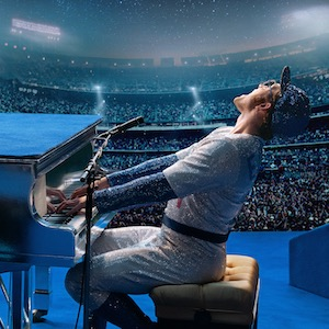 Rocketman - Deutscher Trailer zum Musical über Elton John