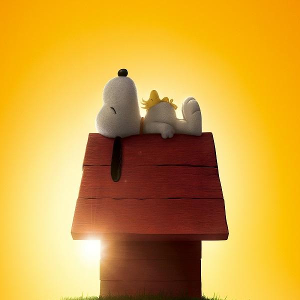 Die Peanuts: Der Film - Neue Trailer zum Animationsabenteuer der Vorstadtkinder