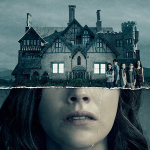 "Spuk in Bly Manor - ""Hill House"" Nachfolger bekommt erstes Poster"