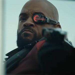 Suicide Squad 2 – Will Smith spielt nicht Deadshot