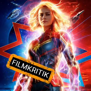 Captain Marvel - Unsere Kritik zur Comicverfilmung