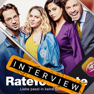 Rate Your Date - Unser Interview mit Regisseur David Dietl