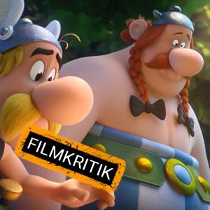 Asterix und das Geheimnis des Zaubertranks - Unsere Kritik zum neusten Abenteur der beliebten Gallier