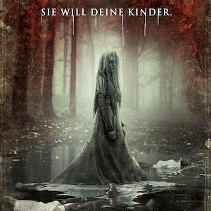 "Lloronas Fluch - Horrorfilm offiziell Teil des ""Conjuring""-Universums"