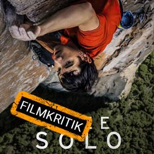 Free Solo - Unsere Kritik zum Oscargewinner der Kategorie Bester Dokumentarfilm
