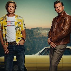 Once Upon A Time In... Hollywood - Der erste Trailer zum neuen Tarantino-Film ist da