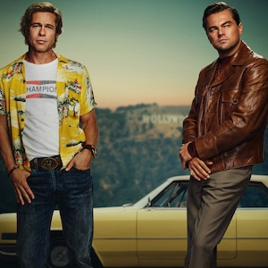 Once Upon A Time In... Hollywood - Neuer deutscher Trailer erschienen